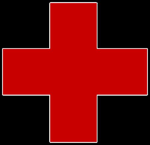cruz red red cross