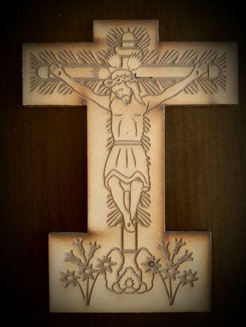 cruz religion jesus