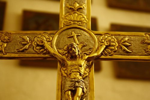 cruz gold golden