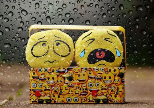 cry bad weather rain