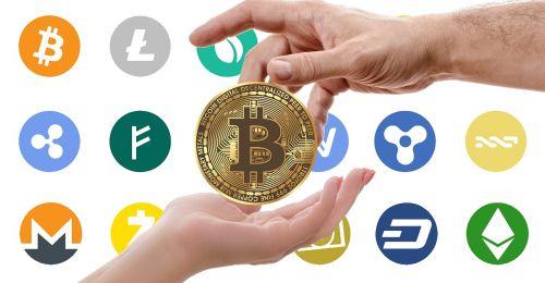 cryptocurrency bitcoin exchange