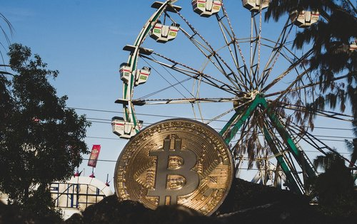 cryptocurrency  risk  bitcoin