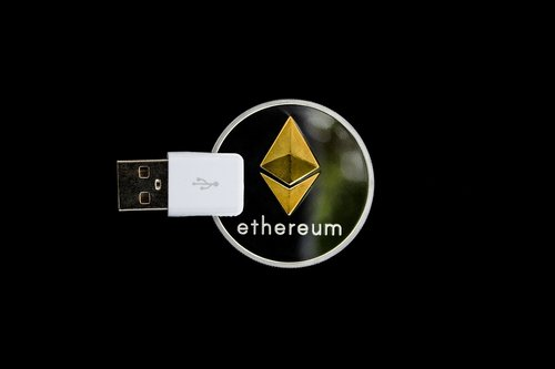cryptocurrency  ethereum  digital