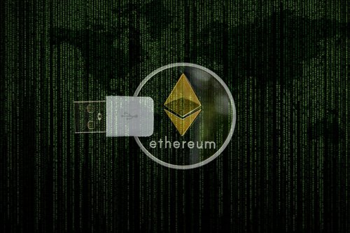 cryptocurrency  ethereum  matrix