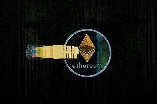 cryptocurrency  money  ethereum