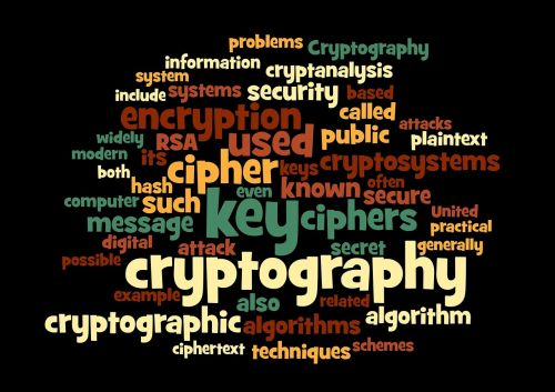cryptographic encryption privacy