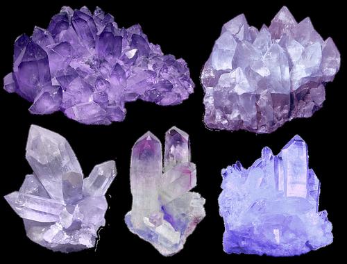 crystal  crystals  gem