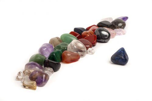 crystals stones stone