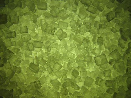 crystals sugar food