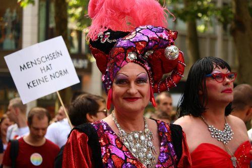 csd parade pride