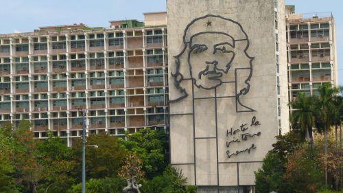 cuba havana building
