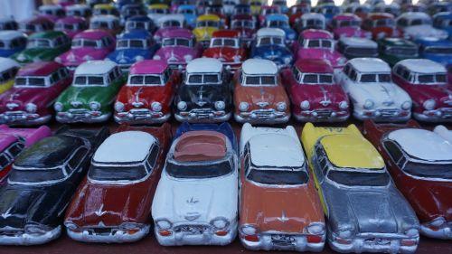 cuba souvenir vintage