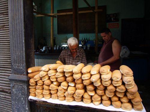 cuba baker road