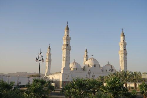 cuba  masjid  medina
