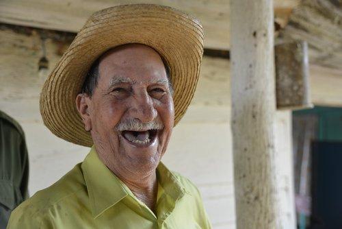 cuba  cuban  laugh