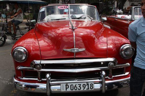 cuba old cars oldsmobile