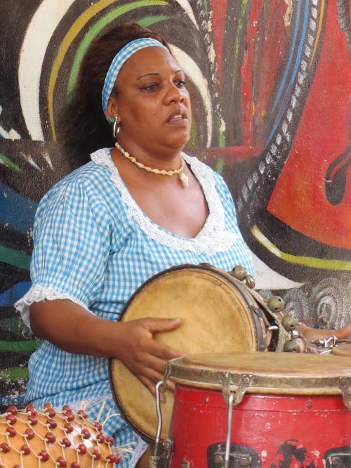 cuba afro-cuban latin