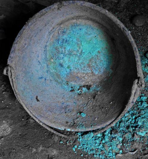 cube zinc copper sulfate