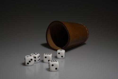 cube shaker play
