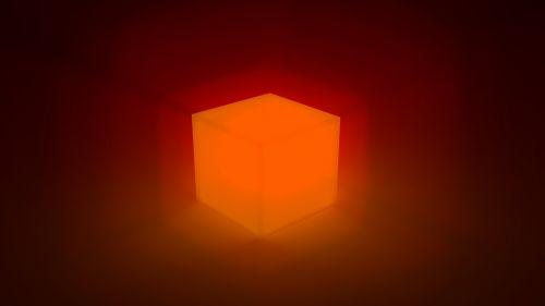 cube geometry geometric