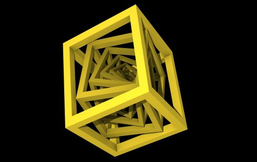 cube math geometry