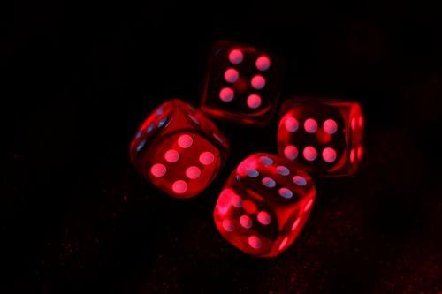 cube red light casino