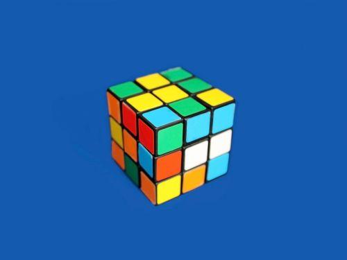 cube rubik toy