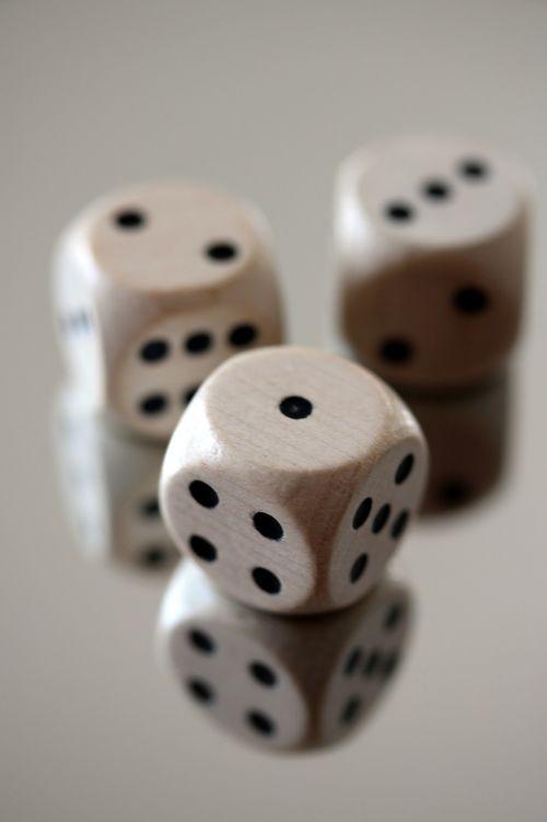 cube gamble gambling