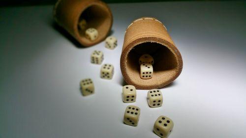 cube shaker luck