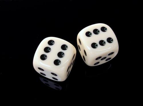 cube six gambling