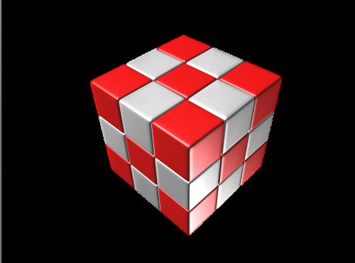 cubes square bricks