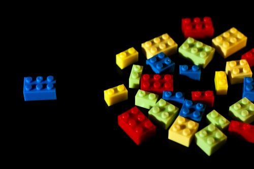 Cubes Legos
