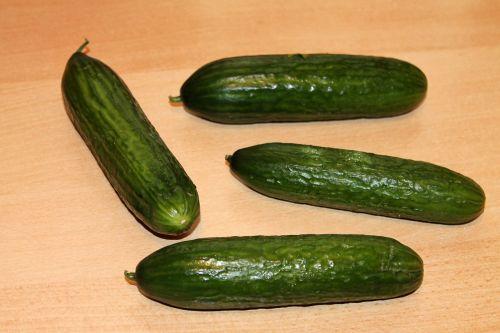 cucumber vegetables vegan