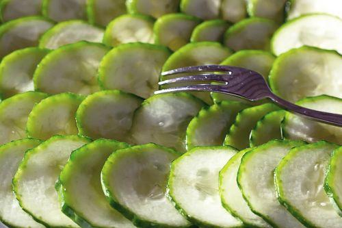 cucumber salad cucumbers gherkins