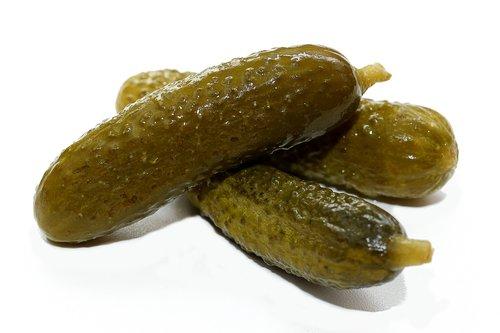 cucumbers  spice cucumbers  inserted