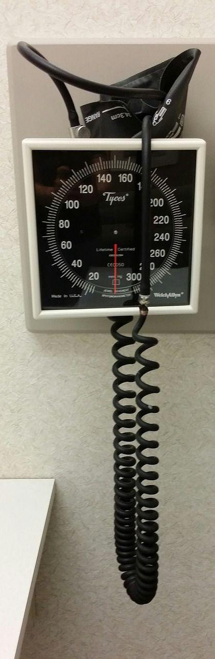 cuff sphygmomanometer pressure