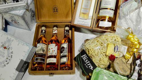 culinary drink matchbox