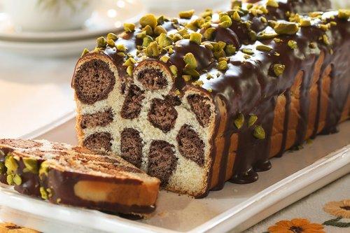 culinary  brioche  leopard