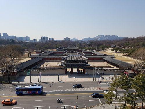 cultural property forbidden city changgyeonggung