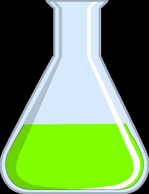 culture biochemistry flask