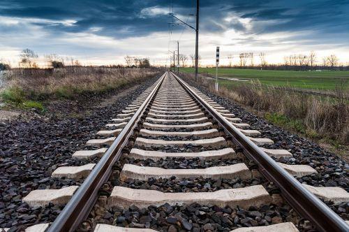 cumberland railway line train