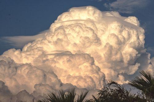 cumulonimbus nimbus cloud storm clouds