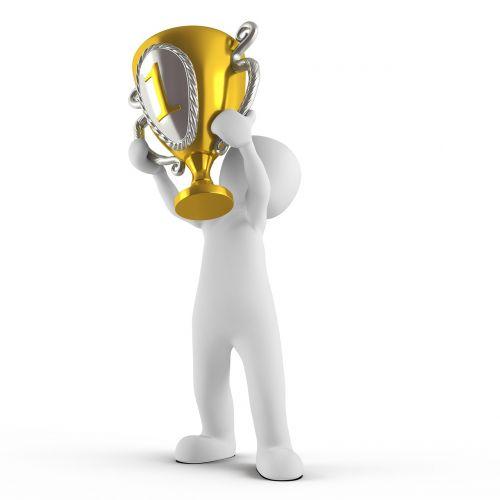 cup victory winner