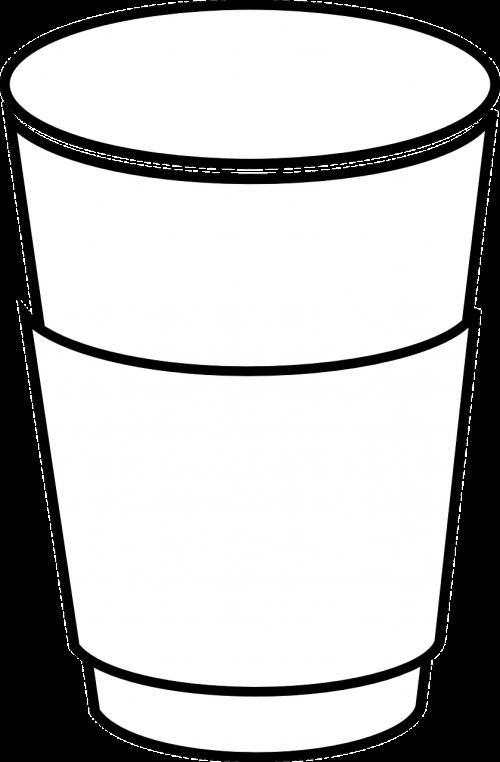 cup takeaway beverage