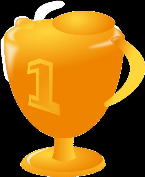 cup winner sports