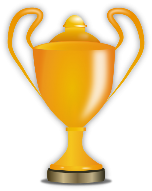 cup award prize