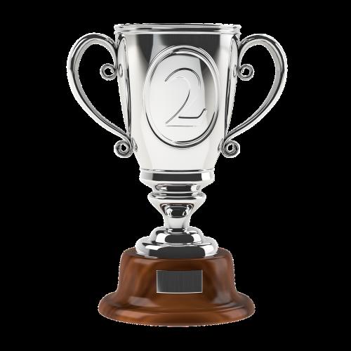 cup champion award
