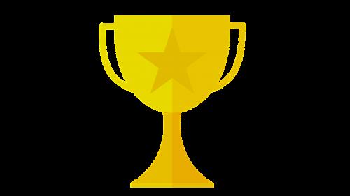 cup trophy award