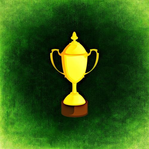 cup profit trophy