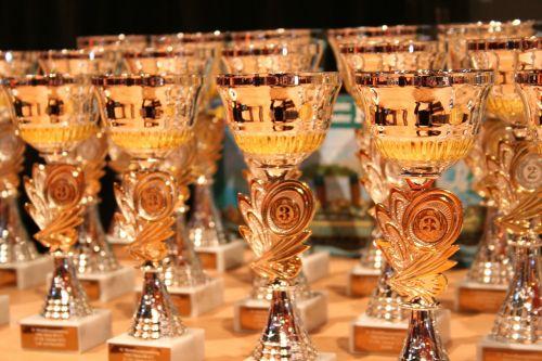 cup winner award